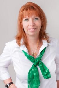 Egri Anna - testszerviz tanácsadó